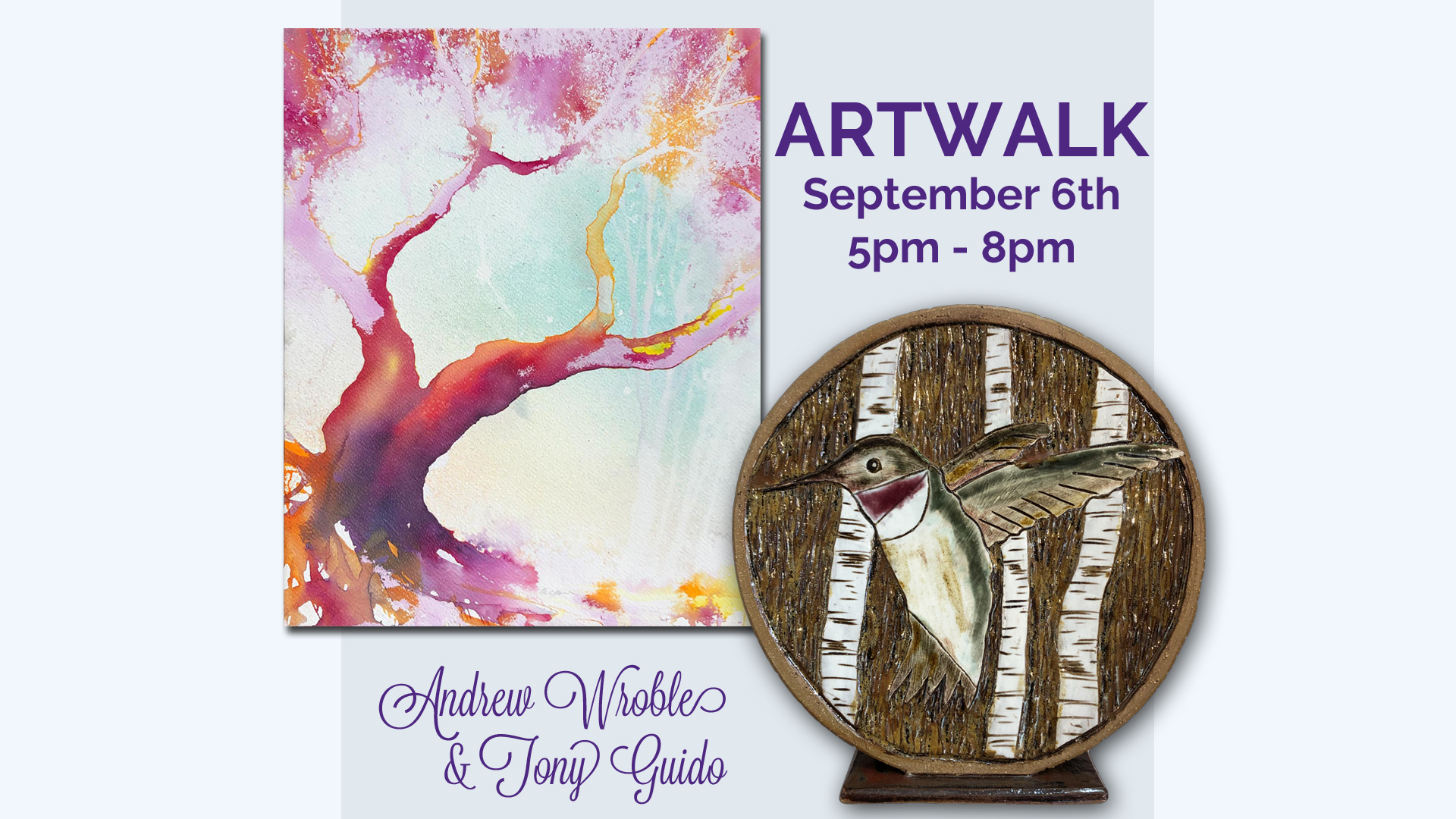 September-ArtWalk
